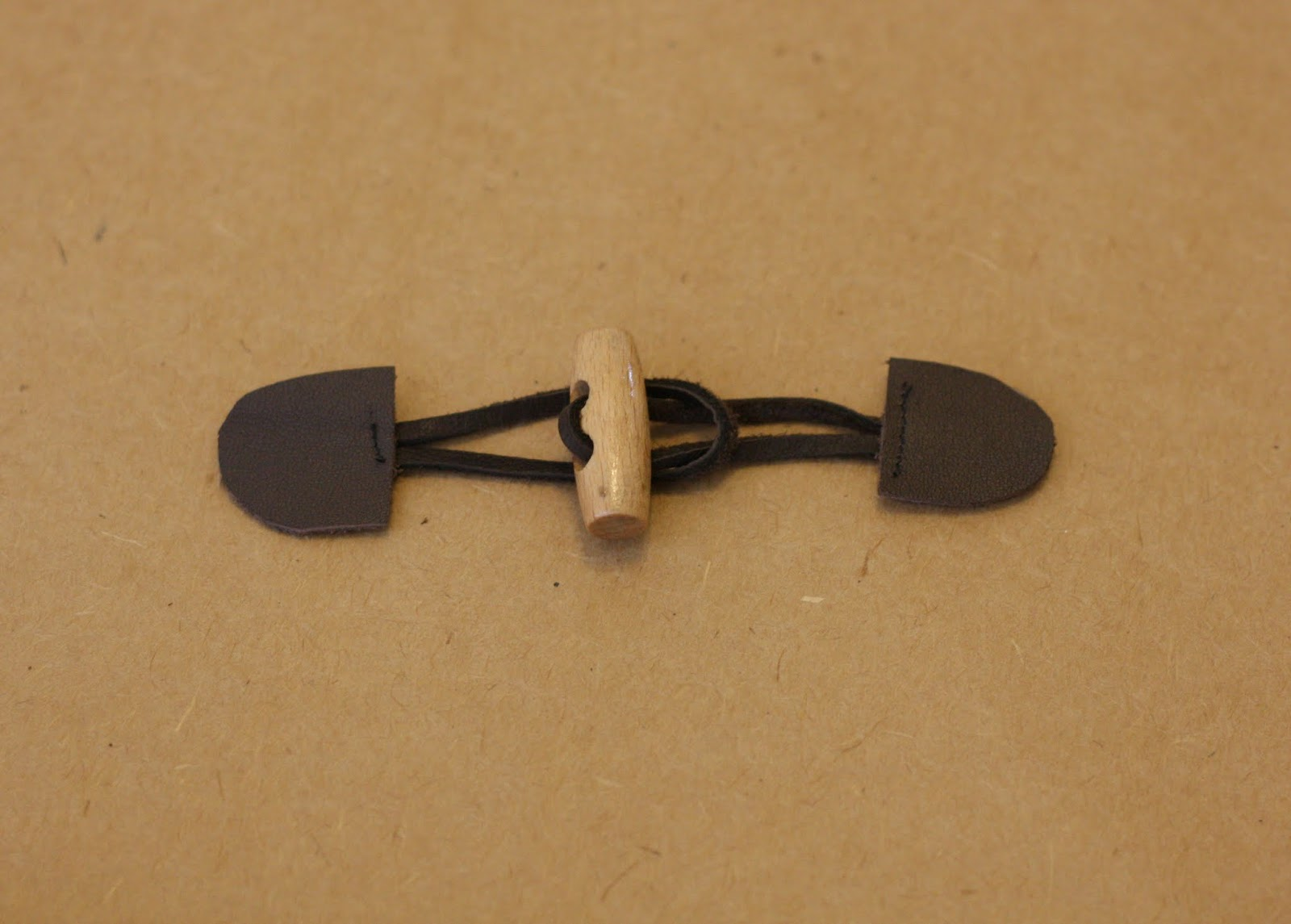 Completely new Crafting Zuzzy: How to make your own DIY toggles: a simple tutorial GB71