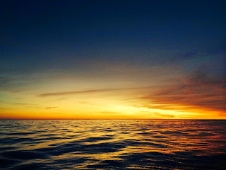 Gulf of Mexico Sunrise