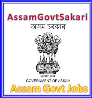 Director of Accounts and Treasuries, Assam Recruitment Examination 2019