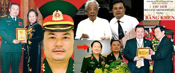 """Xã Hội Blog: Bộ mặt thật của chế độ qua... bộ mặt thật của """"đại tá"""" lừa đảo Lê Xuân Giang"""