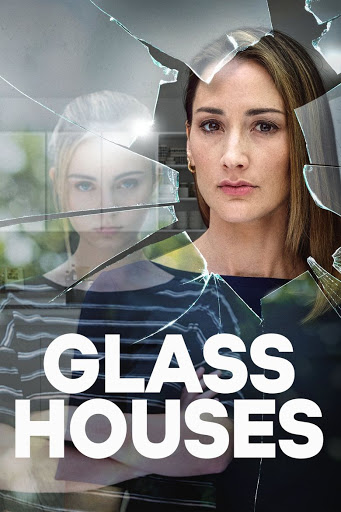 Glass Houses [2020] [CUSTOM HD] [DVDR] [NTSC] [Latino]