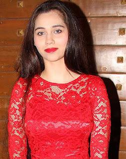 Sasha Agha