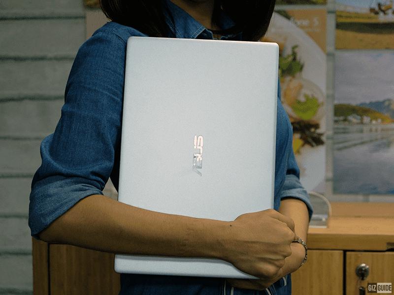 ASUS VivoBook X403