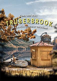 Truberbrook Torrent (PC)
