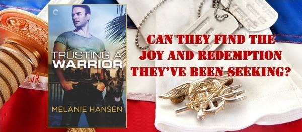 Can they find the joy and redemption they've been seeking?