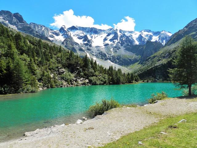 lago aviolo valle camonica