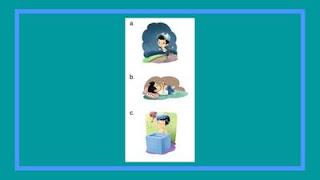 Soal PAS Tematik Kelas 1 SD Tema 1 dan Kunci Jawaban