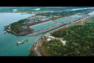 Canal de Panamá desmiente a Delcy Rodríguez: No tenemos ningún buque retenido