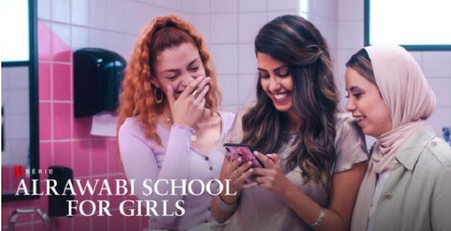 AlRawabi School For Girls Season 2: Netflix Release Date?