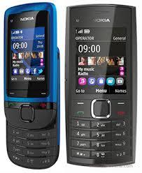 Nokia X2-05 usb driver