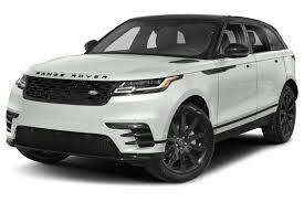 Range Rover proposal