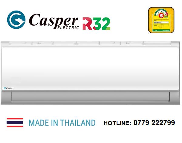 Điều hòa Casper KC-12FC32, 12000BTU 1 Chiều | CASPER KC-12FC32
