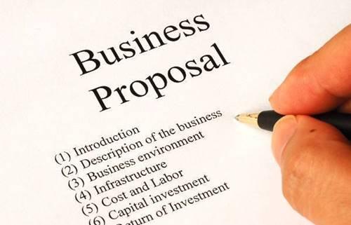 Struktur Proposal dan Penjelasannya (Kegiatan, Bisnis, Penelitian, Proyek)