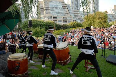 Toronto Musical Park
