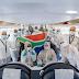 África rebasa los 30.000 contagios y los fallecidos superan los 1.300