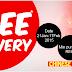 Saya Nak RM150 Produk Percuma daripada Nile.com.my