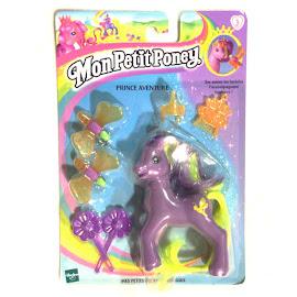 My Little Pony Prince Firefly Prince and Princess Ponies II G2 Pony