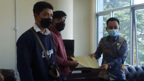 DPRD Medan terima pengaduan juru masak Sushi Mentai diduga dipecat