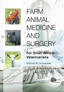 Farm Animal Medicine and Surgery For Small Animal Veterinarians
