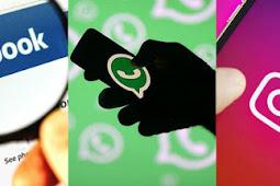 Panduan Lengkap ! Menyambungkan Status Whatsapp Ke Instagram