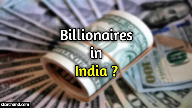 Who is richest person in India 2020?