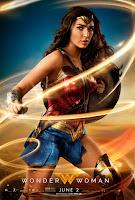 Wonder Woman (2017) Movie Poster 5
