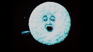 Fotograma de Excursion dans la lune - 1908