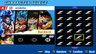 NUEVO ISO DRAGON BALL TENKAICHI TAG TEAM MOD [FOR ANDROID Y PC PPSSPP]+DOWNLOAD/DESCARGA