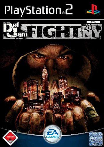 Def%2BJam%2BFight%2BFor%2BNy - Def Jam Fight For Ny | Ps2