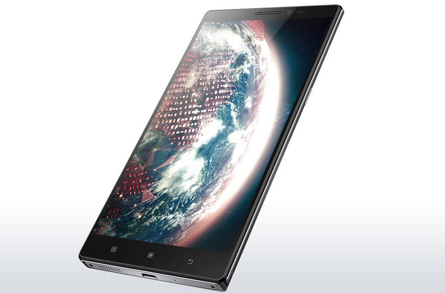 Best High Tech Gadgets: Review : Lenovo Vibe Z2 Pro K920