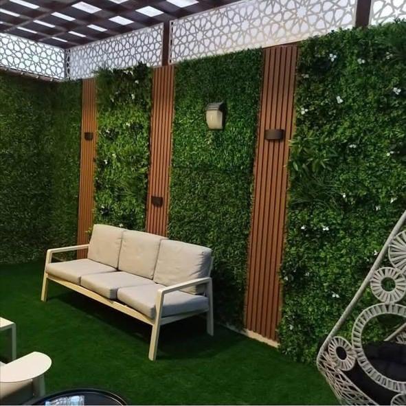 مؤسسة تنسيق حدائق الباحه - تنسيق حدائق الإستراحات بالباحة