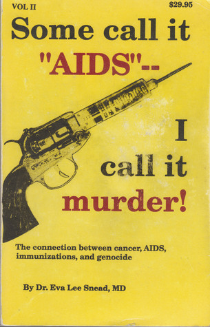 AIDS eugenics medical fraud genocide corruption pharmaceuticals science conspiracy