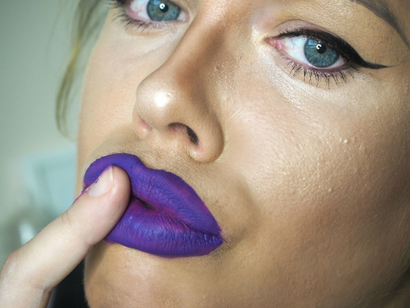 instagram lips : lip fillers : bad makeup trends
