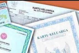 Ini Daftar Dokumen Kependudukan yang Bisa Dicetak Sendiri Gunakan Kertas HVS