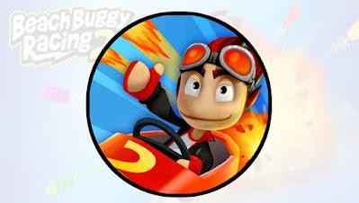 تحميل لعبة سباق السيارات Beach Buggy Racing 2 اخر تحديث
