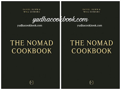 Download ebook THE NOMAD COOKBOOK