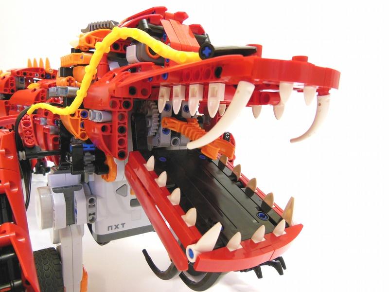 The NXT STEP is EV3 - LEGO MINDSTORMS Blog: 05/01/2013 ...