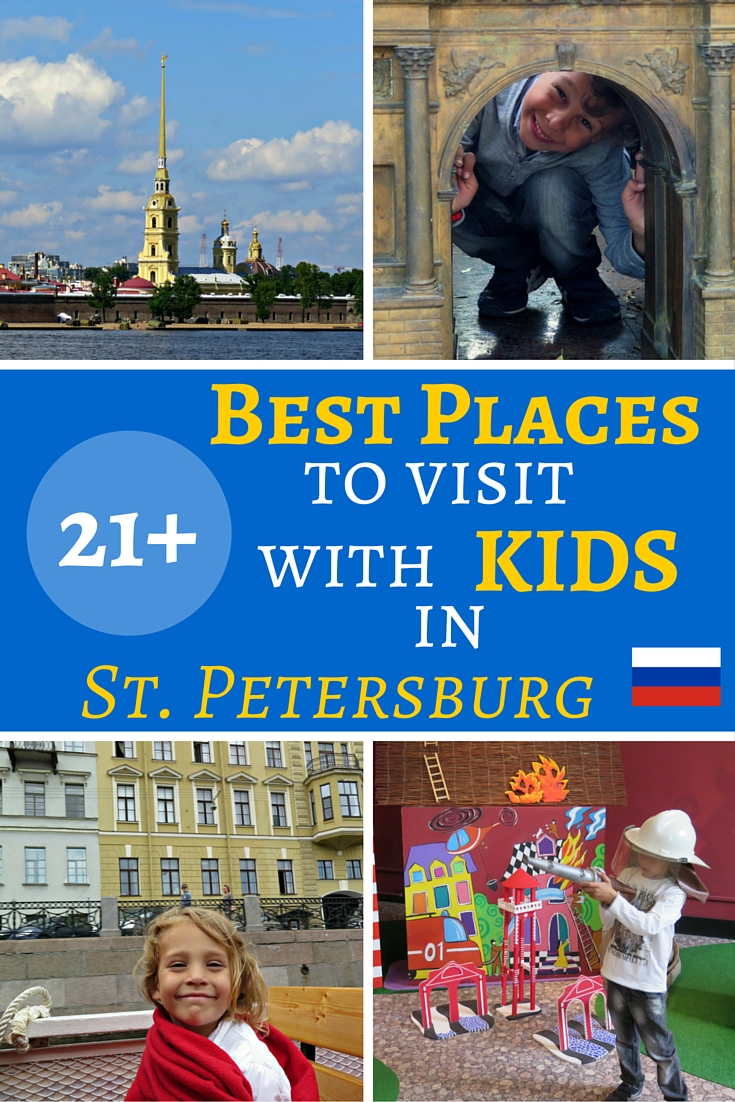 Map Of Russia For Kids.Raising A Trilingual Child 21 Best Places To Visit In St