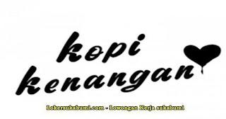 Lowongan Kerja Kopi Kenangan Sukabumi Via Online