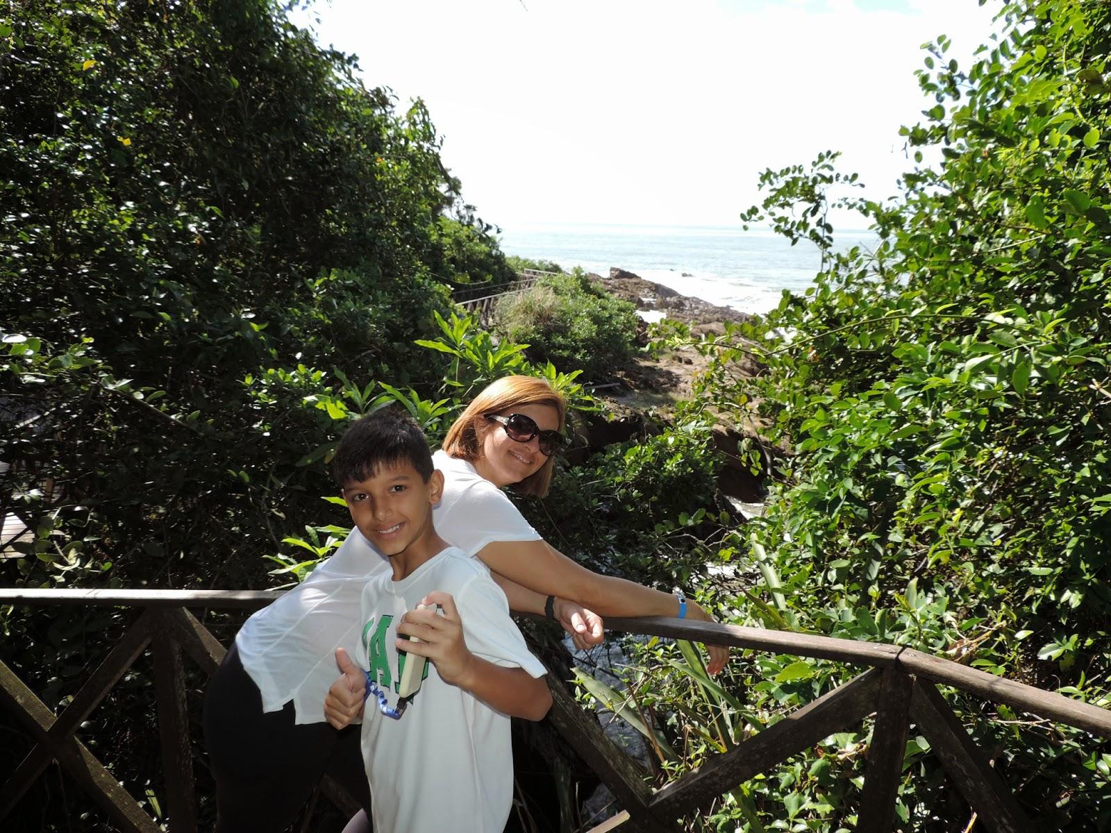 Férias de julho em família - www.viajarhei.com