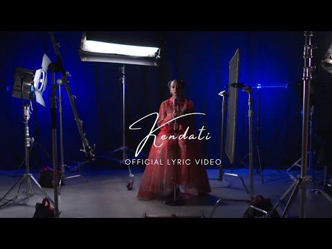 Lirik Lagu Kendati - Amylea (OST Takdir Yang Tertulis)