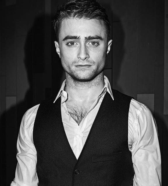 Daniel Radcliffe (Harry Potter) Photos