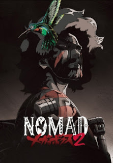 Nomad: Megalo Box 2 Opening/Ending Mp3 [Complete]