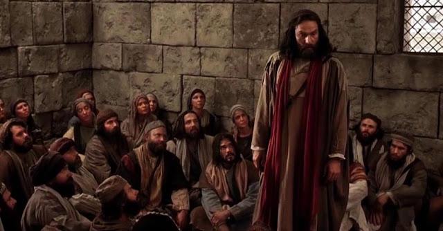 """O """"concílio"""" de Jerusalém"""