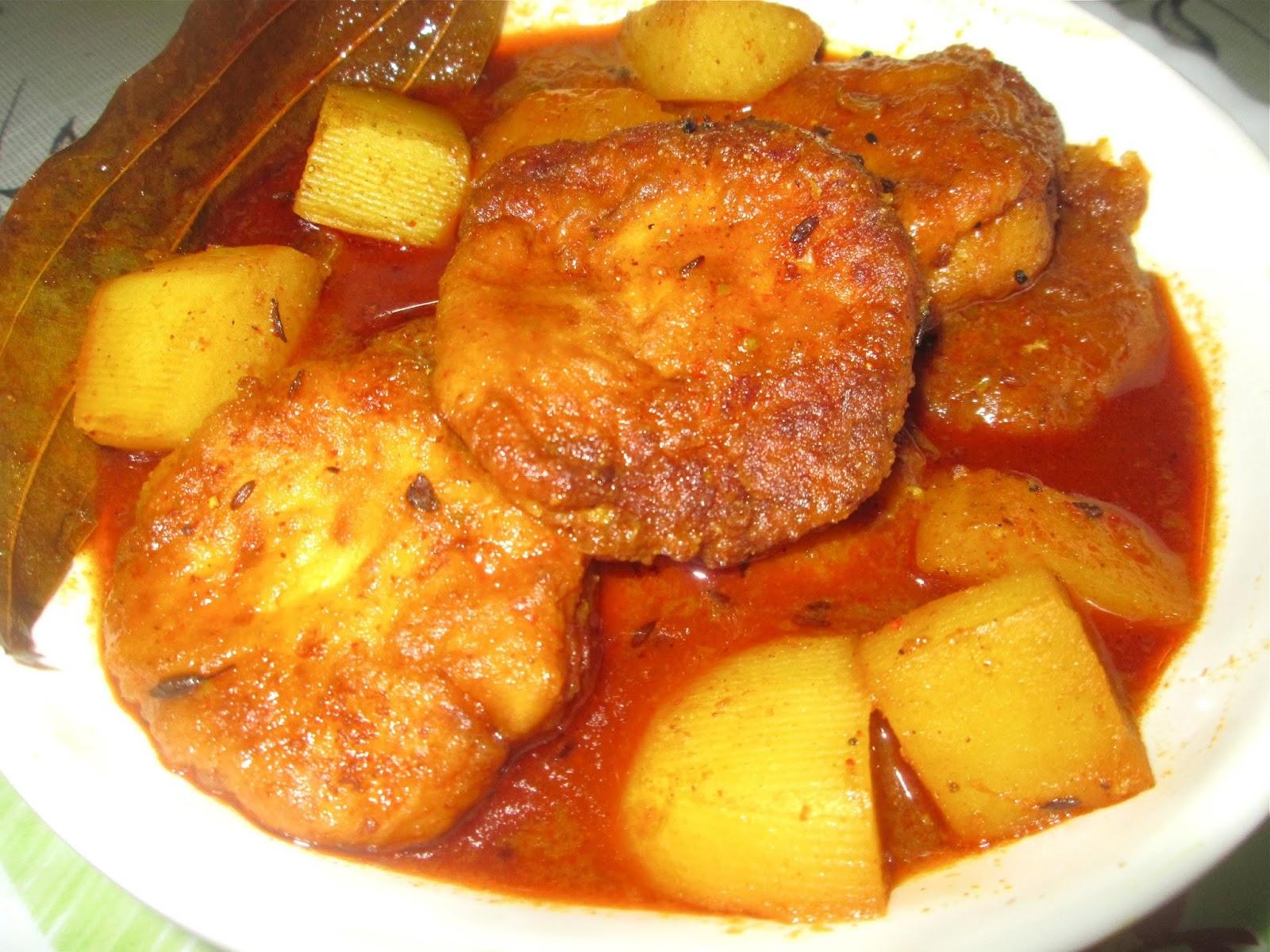 Lakshmi Puja Menu from my recipes | Baisali's homely kitchen