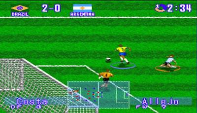 International Superstar Soccer Deluxe Apk