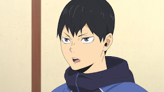 Hellominju.com : ハイキュー!! アニメ 4期  烏野高校 セッター 『影山飛雄 (CV.石川界人)』 | Haikyū!! | Tobio Kageyama | Hello Anime !
