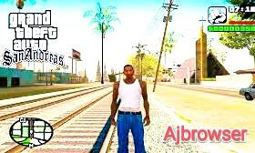 [Free] Apk GTA San Andreas for download