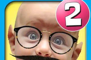 Swap, morph and change faces! Hundreds of accessories to make your photos funny