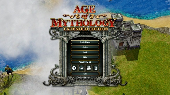 setup download Age of Mythology Extended portable